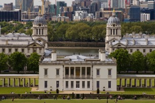 GREENWICH TOUR 7 HOURS