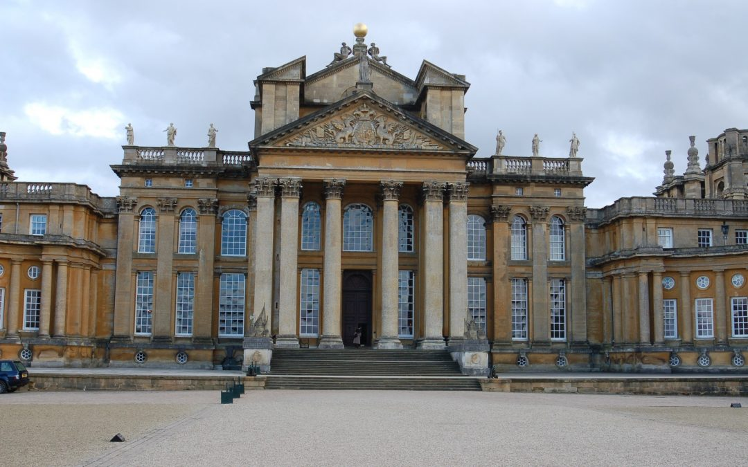 OXFORD and BLENHEIM PALACE – 9 HOURS