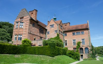 CHARTWELL and HEVER CASTLE – 9 HOURS