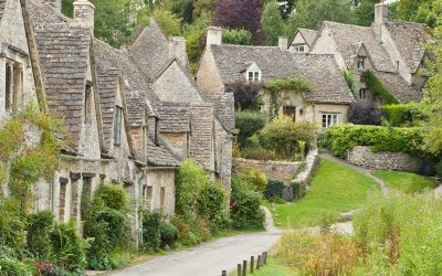 A DAY IN THE COTSWOLDS – 9 HOURS