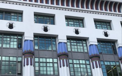 ART DECO in LONDON – 4 or 7 HOURS