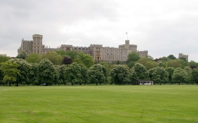 WINDSOR CASTLE and HAMPTON COURT – 9 HOURS