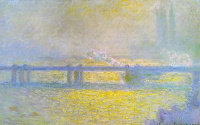 In the footsteps of the impressionists – 1