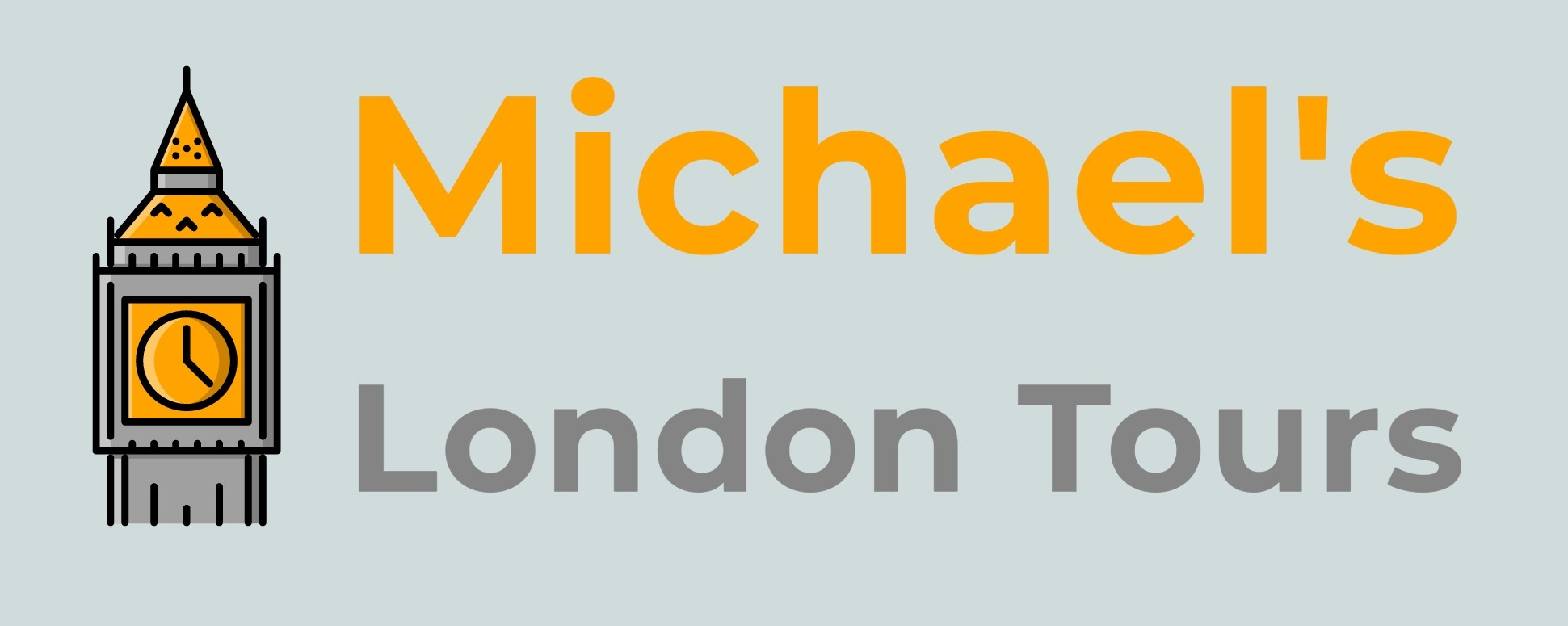 Discover London with Michael