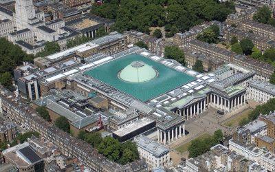 Happy Birthday to The British Museum